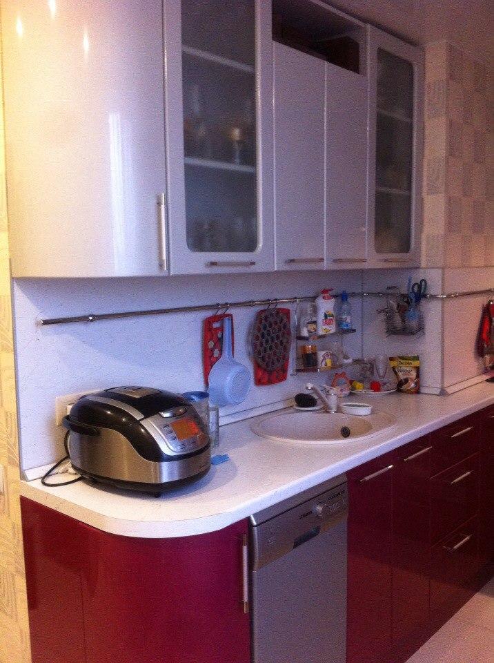 Английская кухня Алессио артикул: 20107999