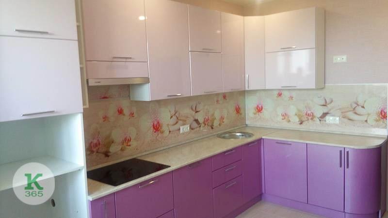 Фиолетовая кухня Виргилио артикул: 20146563