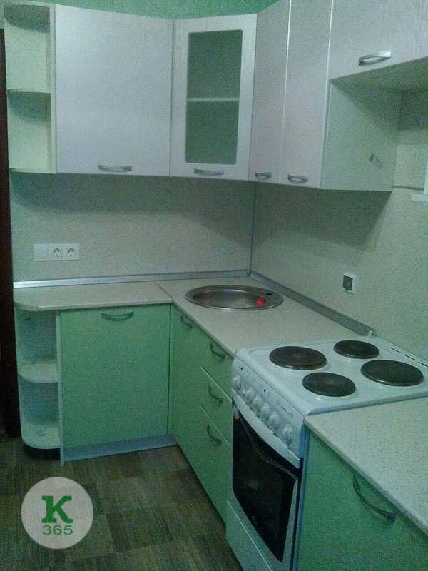 Оливковая кухня Родриг артикул: 20148715