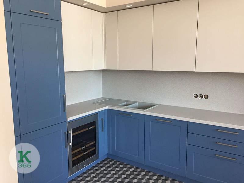 Синяя кухня Амато артикул: 20165344