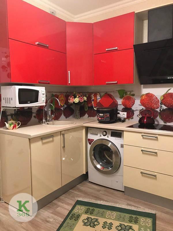 Красная кухня Крест артикул: 20198423