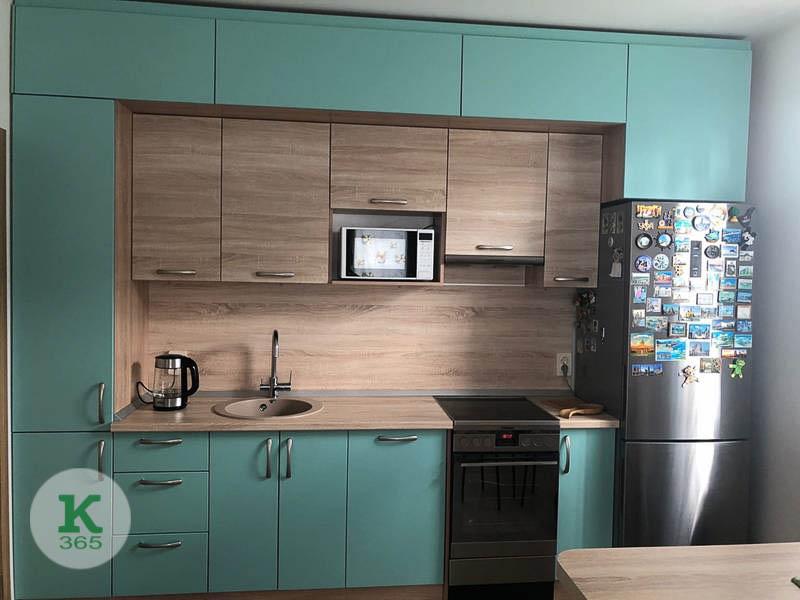 Кухня для квартиры-студии Амадоер артикул: 20201916