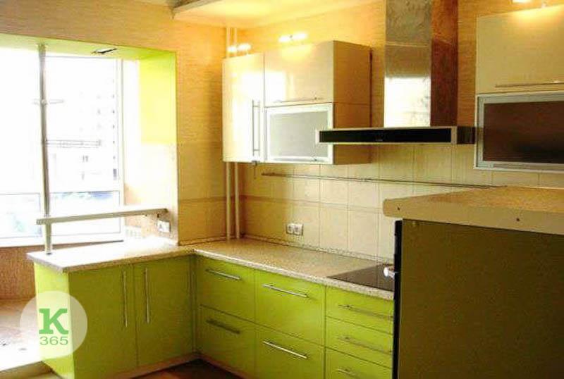 Оливковая кухня Гаспар артикул: 20213944