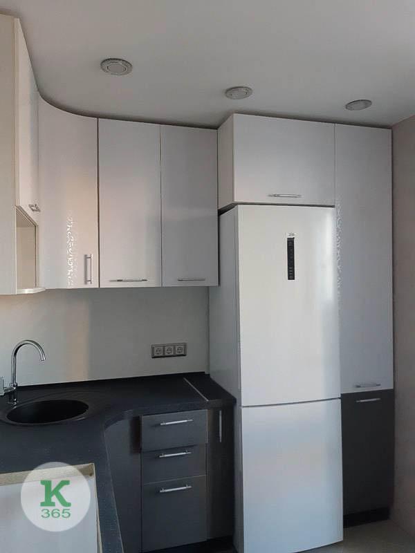 Черная кухня Фредиэно артикул: 20217985