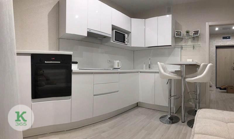 Кухня для квартиры-студии Андрэ артикул: 20220040
