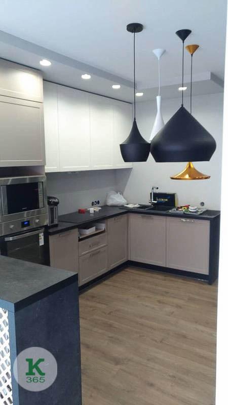 Черная кухня Жиральдо артикул: 20221164