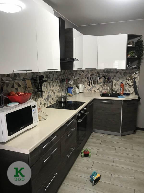 Длинная кухня Александр артикул: 20222422