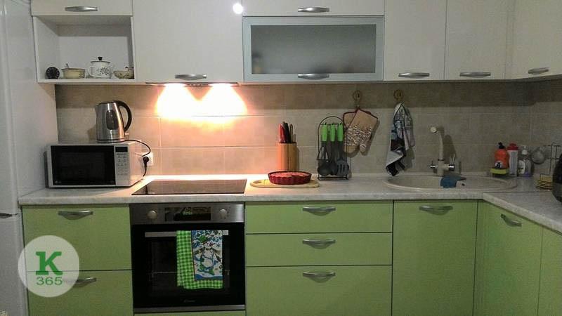 Оливковая кухня Вико артикул: 20222724