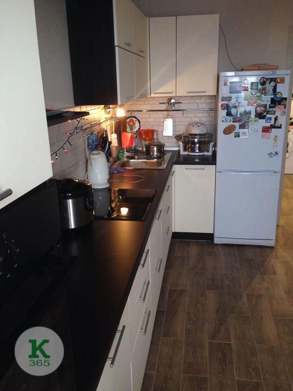Черная кухня Жоэл артикул: 20224713