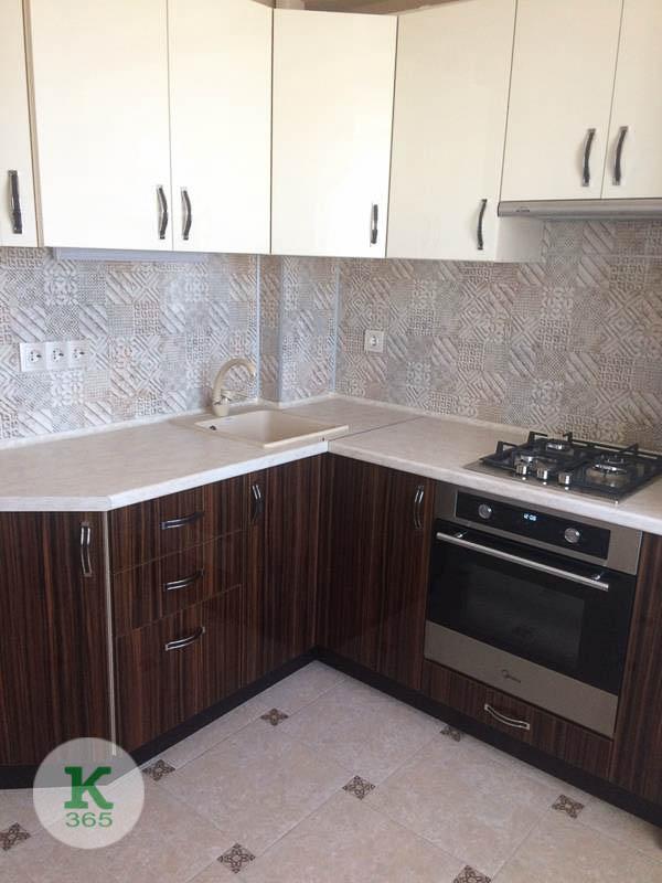 Кухня из массива Тимоти артикул: 20227422
