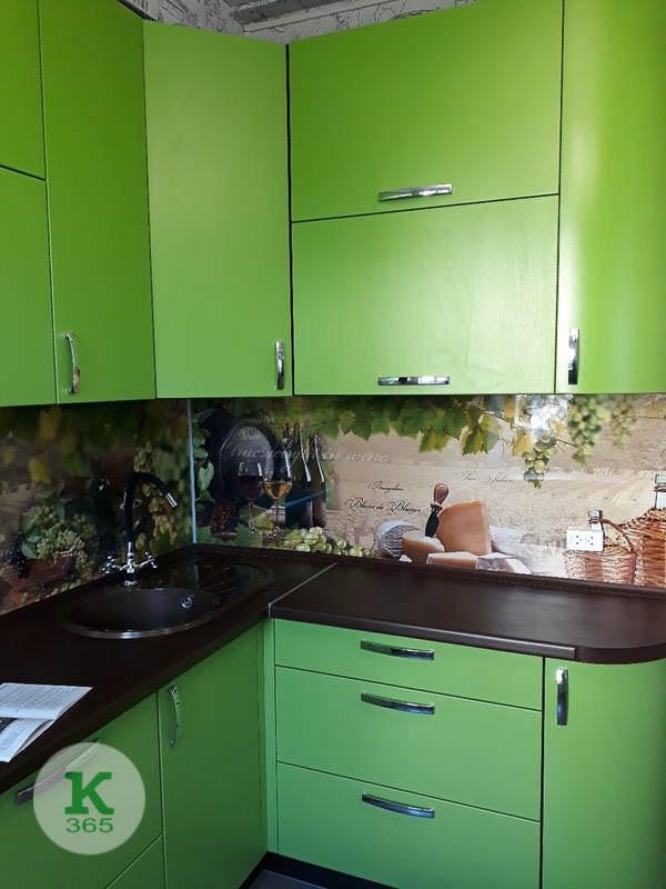 Оливковая кухня Эдмонд артикул: 20234579
