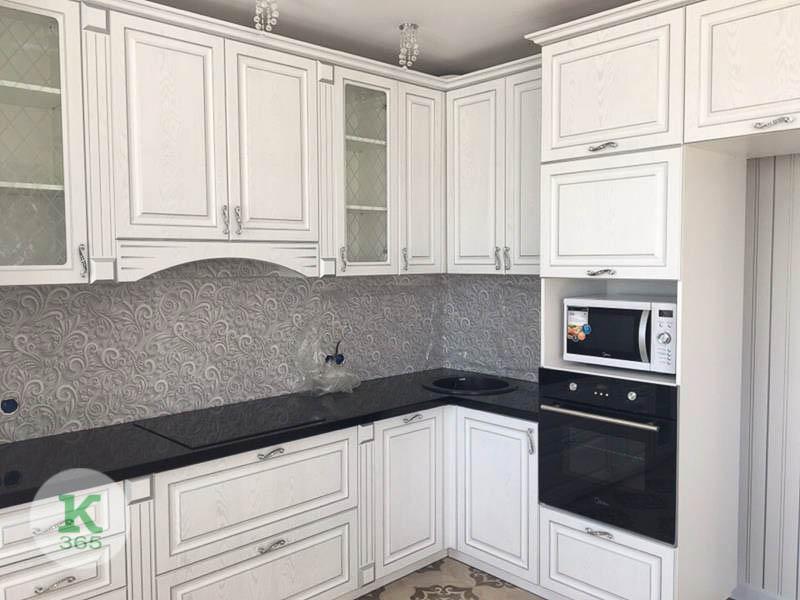 Кухня из массива Дартагнан артикул: 20236857