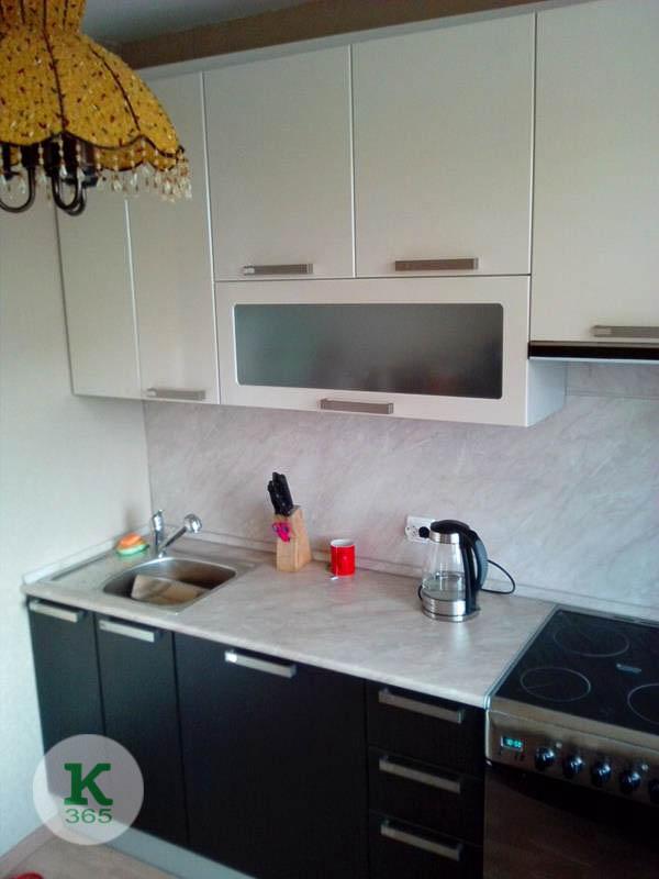 Черно-белая кухня Жанлуиджи артикул: 20251313