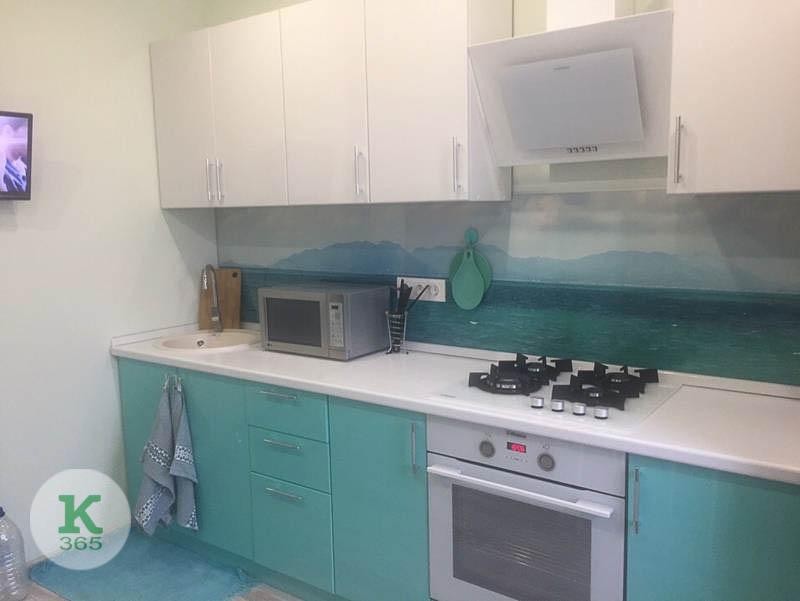 Синяя кухня Фелис артикул: 20265260