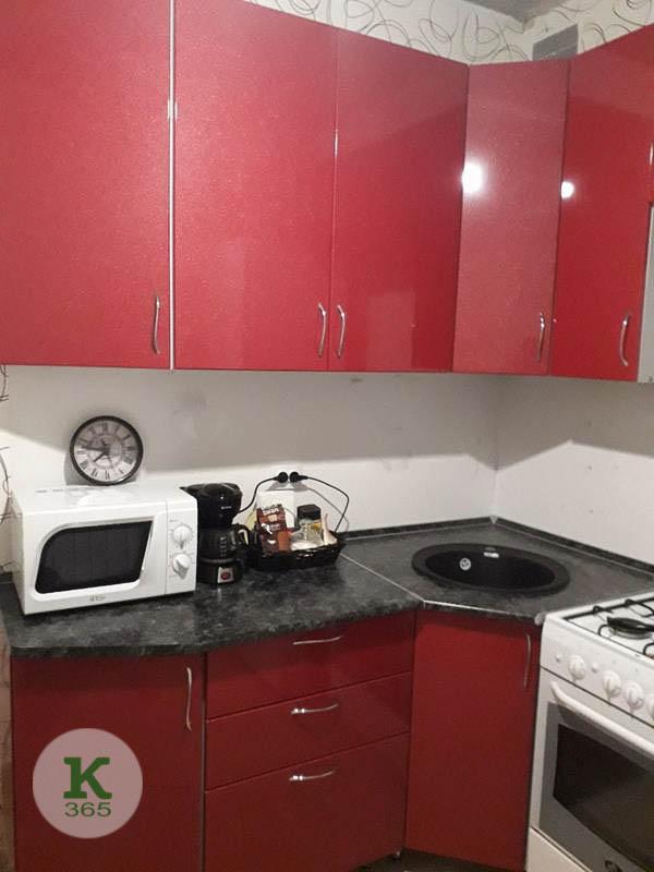 Красная кухня Данте артикул: 20270834