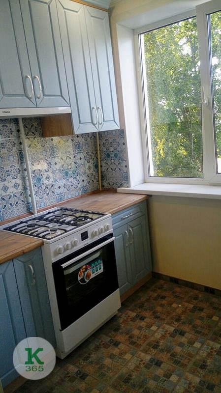 Кухня из массива Джосселин артикул: 20287938