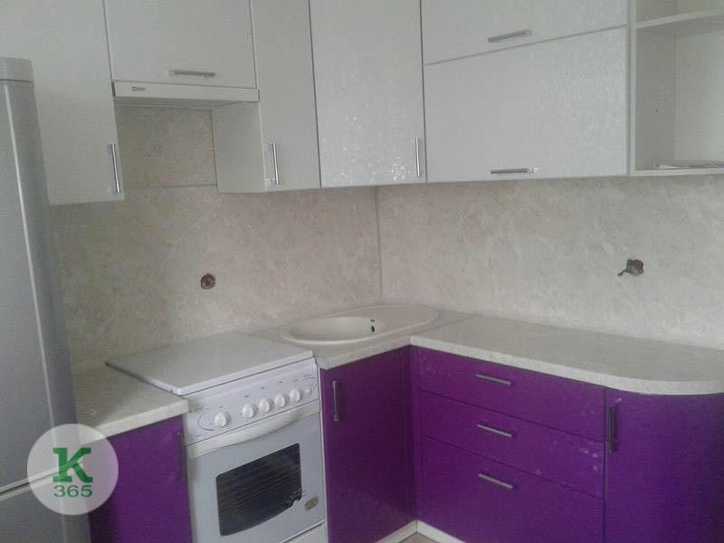 Фиолетовая кухня Торе артикул: 20287997