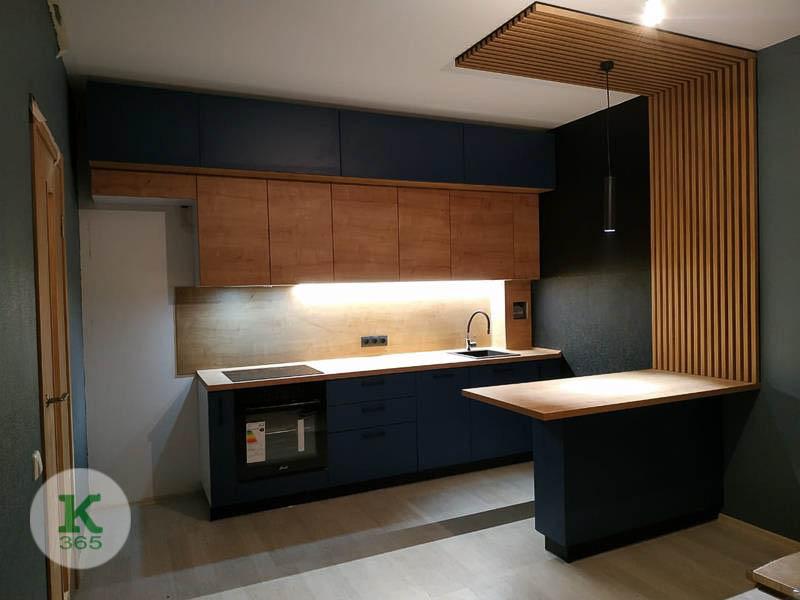 Кухня для квартиры-студии Анаклето артикул: 20288633
