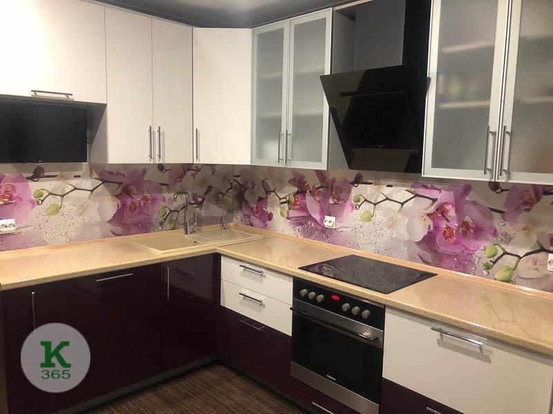 Фиолетовая кухня Коломбэйн артикул: 20288792