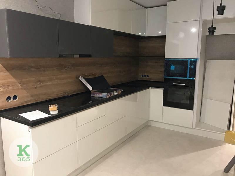 Черная кухня Аурелио артикул: 20291888