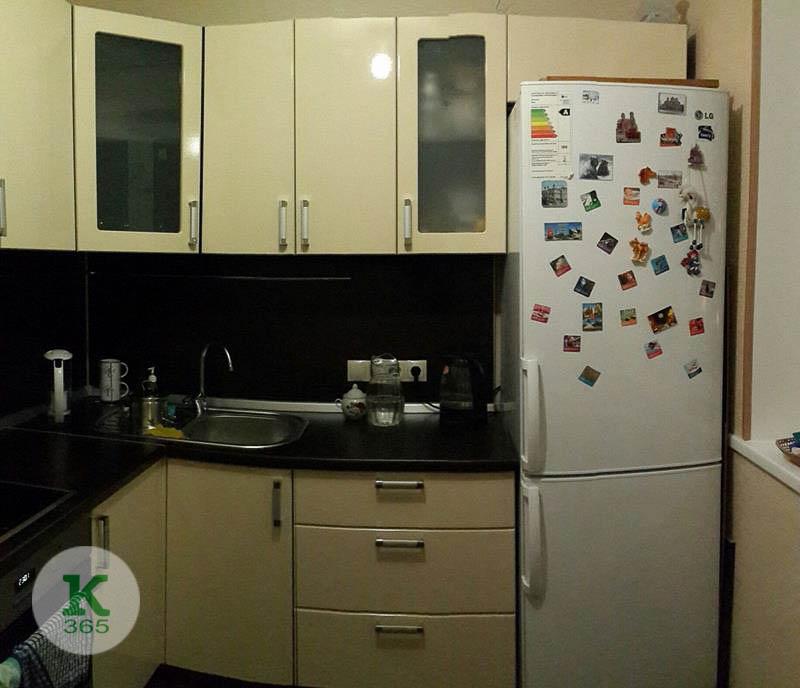 Черная кухня Эугенио артикул: 20315933