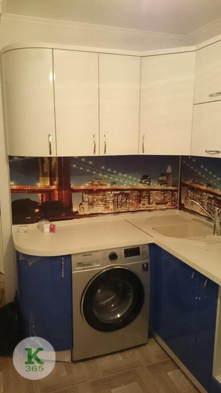 Синяя кухня Шарлеман артикул: 20317735