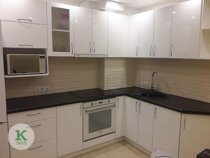 Бежевая кухня Порфирайо артикул: 20327835