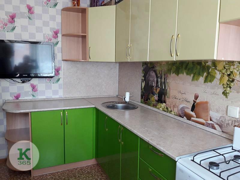 Оливковая кухня Сиприан артикул: 20331369