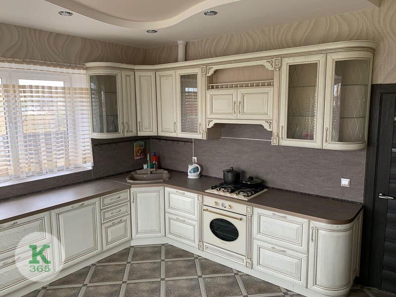 Кухня белый дуб Алфонс артикул: 20331429