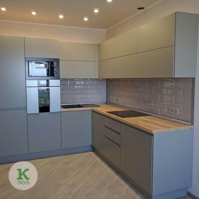 Кухня для квартиры-студии Сесилио артикул: 20334128