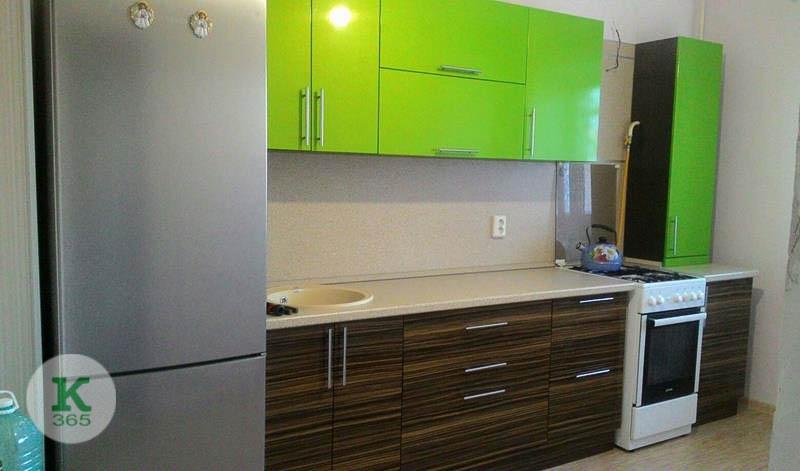 Оливковая кухня Изаи артикул: 20364184
