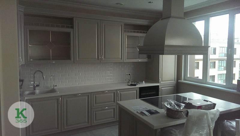 Кухня с островом Но артикул: 20364599