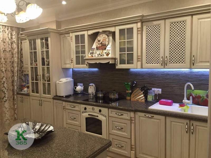 Кухня из березы Марселло артикул: 20369390