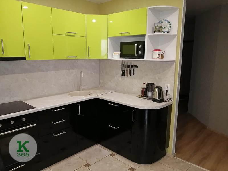 Оливковая кухня Фирмино артикул: 20370693