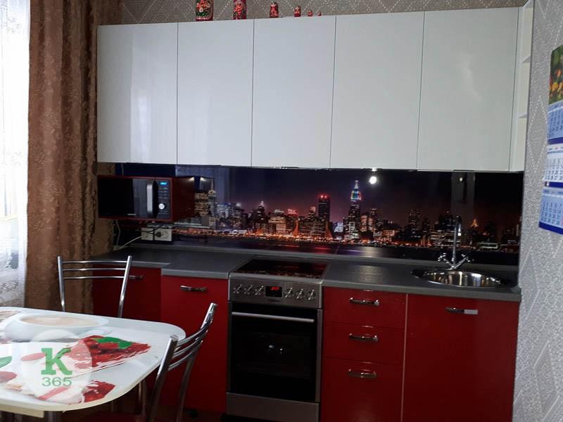 Красная кухня Гуглиелмо артикул: 20379292