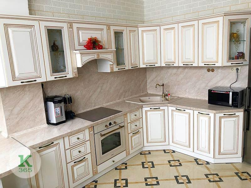 Кухня для квартиры-студии Бастиан артикул: 20401150