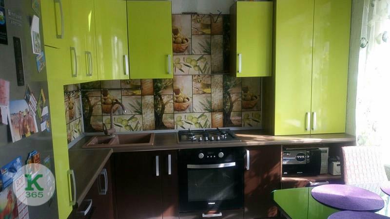 Оливковая кухня Тэкито артикул: 20424767