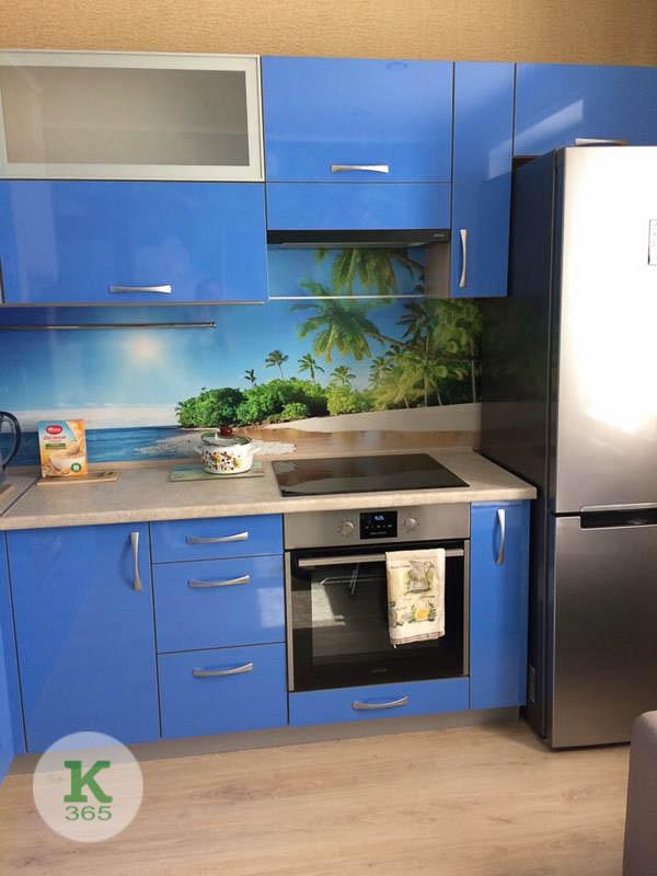 Синяя кухня Анселм артикул: 20424793