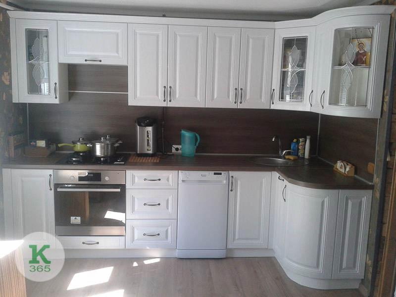 Кухня из дерева Никола артикул: 20466832