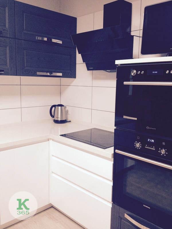 Черно-белая кухня Джироламо артикул: 20469391