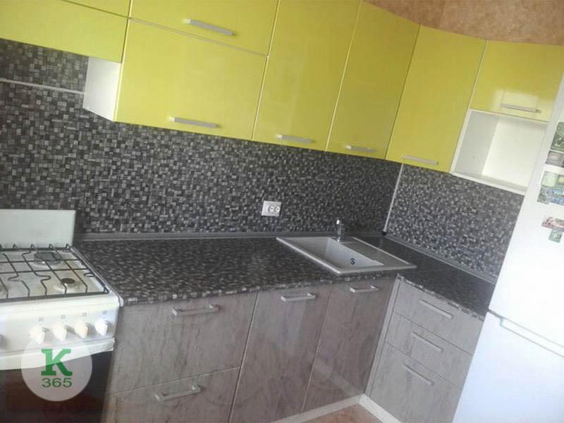 Оливковая кухня Джиэннино артикул: 20475049