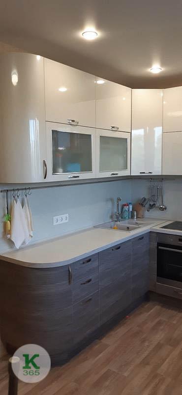Кухня металлик Францеско артикул: 20489122