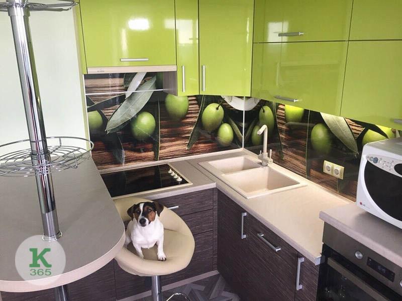 Оливковая кухня Абеле артикул: 20504714