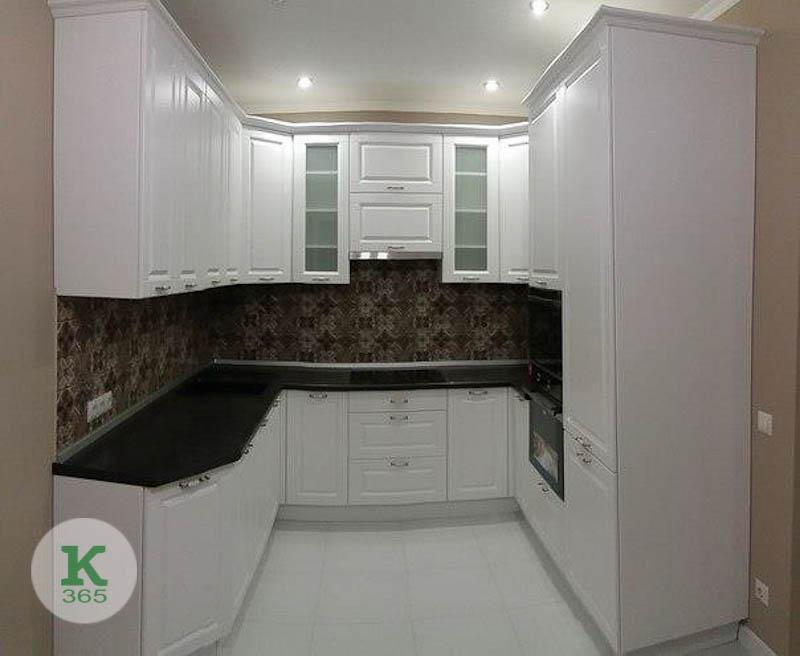 Кухня из дерева Пэнкрэзайо артикул: 20515573