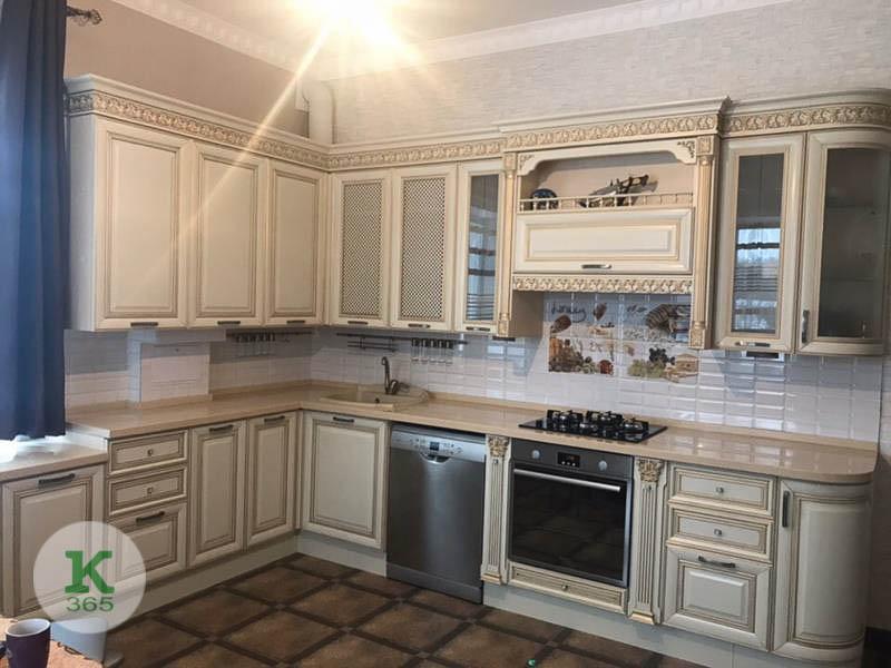 Кухня для квартиры-студии Бернард артикул: 20521656