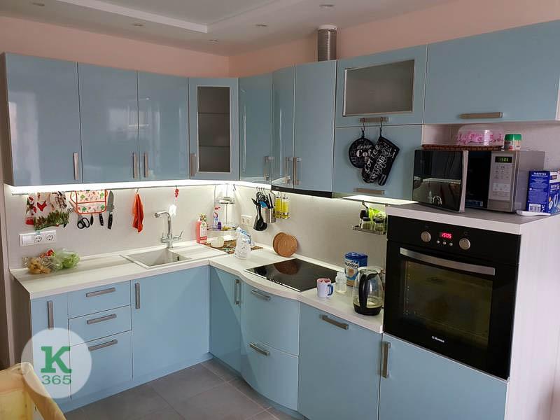 Яркая кухня Мариано артикул: 20527367