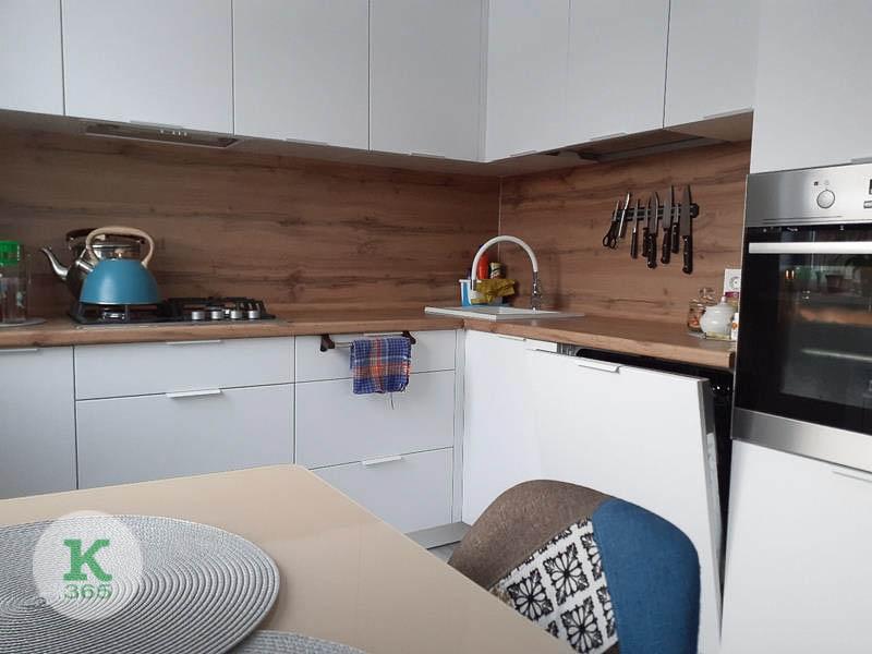 Кухня ПВХ Жюлиан артикул: 20536591