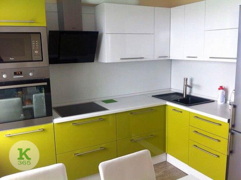 Оливковая кухня Эдоардо артикул: 20538216