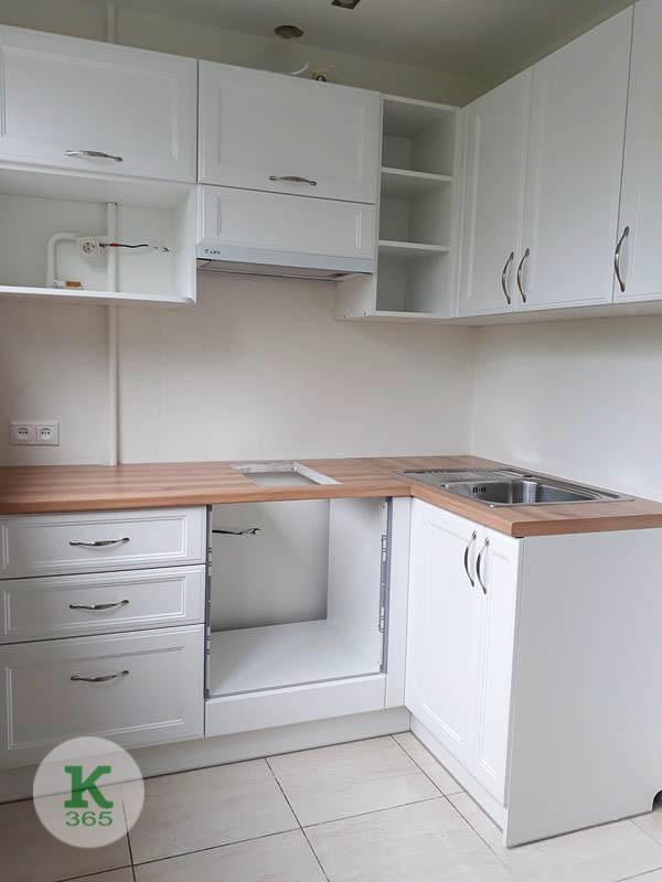 Кухня Алвик Томмазо артикул: 20568007