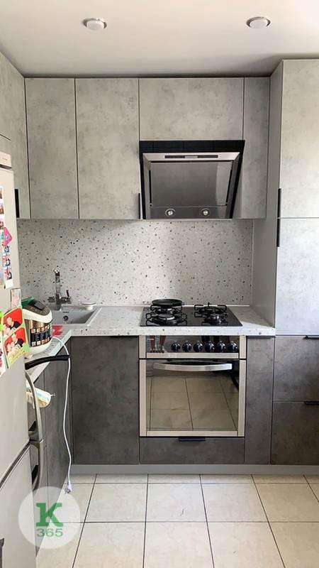 Кухня металлик Амадео артикул: 20574038